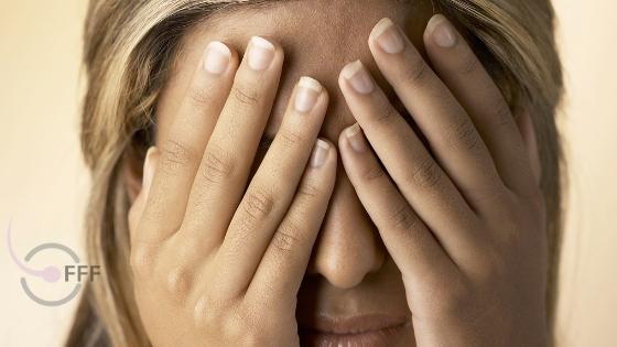 The hidden cost of hiding infertility