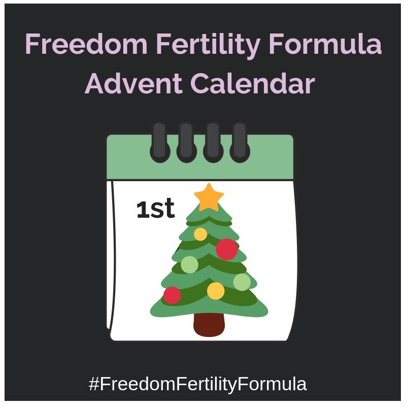 Click for Advent Calendar Posts