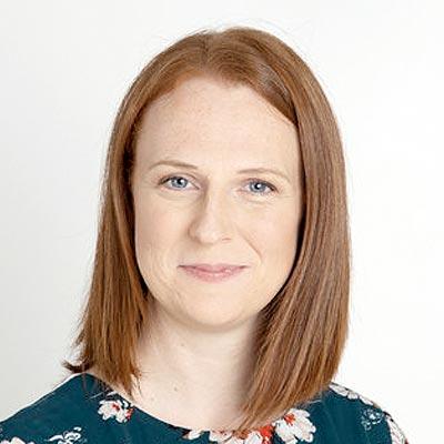 A photo of Freedom Fertility Formula™ Specialist Nicola Headley